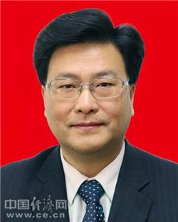 江苏省委常委、组织部长王炯调任河南省委副书