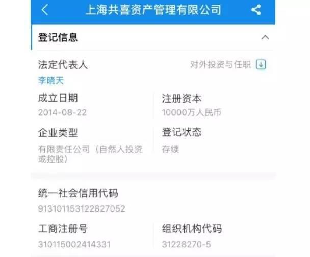 上海知名私募疑陷兑付危机 高管集体辞职股东