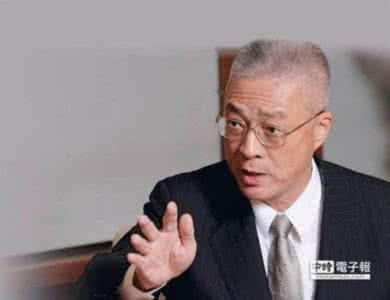 国民党主席当选人吴敦义