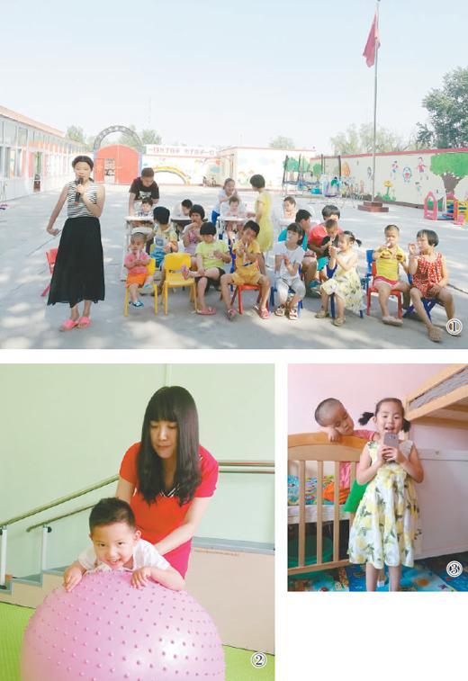 """孤儿院5年搬3次家""""香香公主""""病好照顾者已嫁人"""