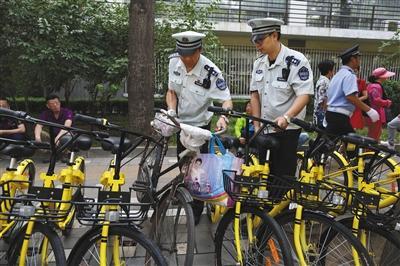 北京高考期间城管热线举报量同比降10%
