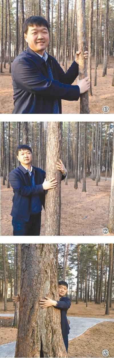 30年前森林大火过后 大兴安岭发生了怎样变化?  2017年06月10日 11:24 来源:人民日报 - 草根练剑 - 草根练剑