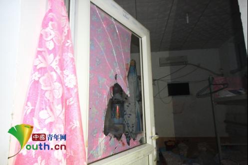 北京一男子持刀行凶致3人死邻居一家阻止被砍伤