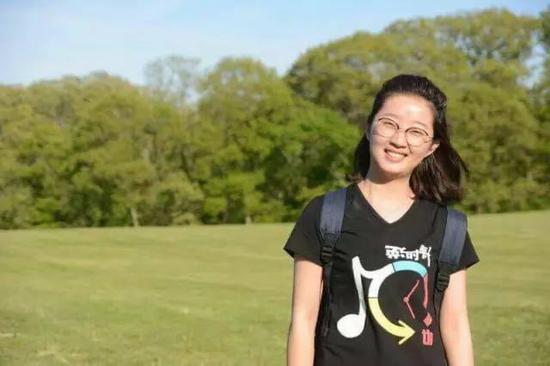 章莹颖在美失踪第八天华裔神探李昌钰将参与寻找