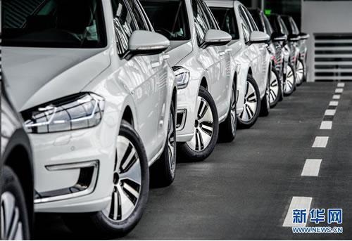 未来趋势:汽车制造商向汽车出租商转型