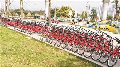 悟空单车宣布退出市场北大前保安没玩转单车创业