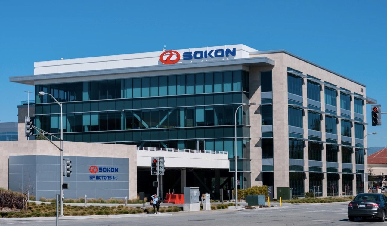 金康去美国造高端电动车 收购AMG民用汽车工厂