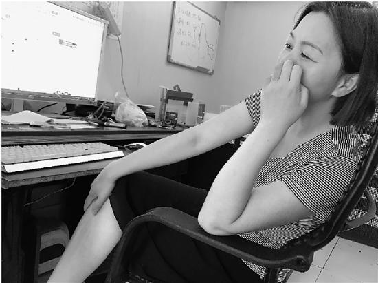 被冒名顶替者王娜娜14年后高考:刚过专科分数线