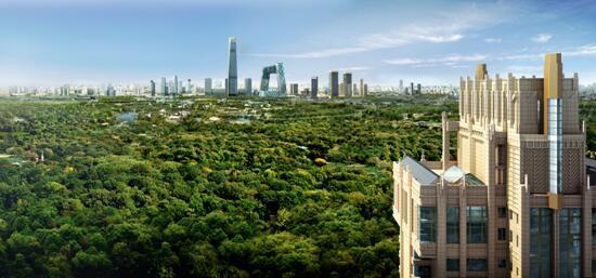 2017年上半年北京住宅市场下滑豪宅市场创佳绩