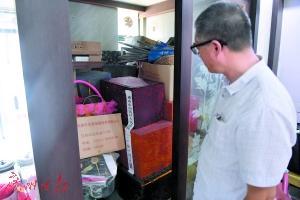 男子赊账1300万买200多件假古董 被判退回赔85万