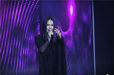 """""""中国好声音""""王飞雪《我的演唱会》在京举行"""