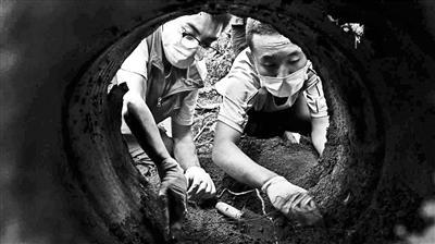 "ppnba滇西""二战汽油桶""内发现远征军遗骸 将做DNA比对"