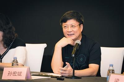 孙宏斌全票当选乐视网董事长贾跃亭是否回国成疑