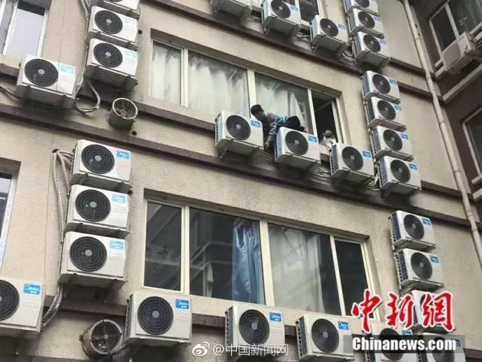 北京天通苑163间群租房被查封图片