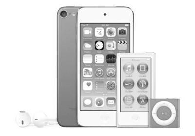 两款低价版iPod退市世界不再需要音乐播放器了?