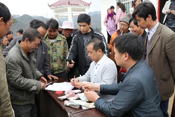 贵州省纪委3年半返还群众6000多万元被侵占款