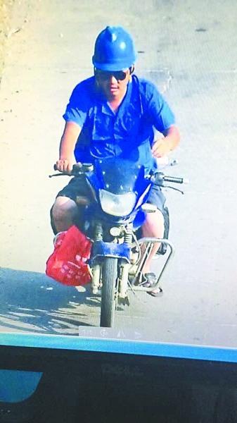 武汉一男子杀人后骑摩托逃亡2000公里 最终自首