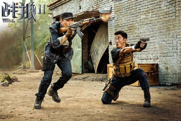 《战狼2》达康书记护厂,中国海外私营安保受关