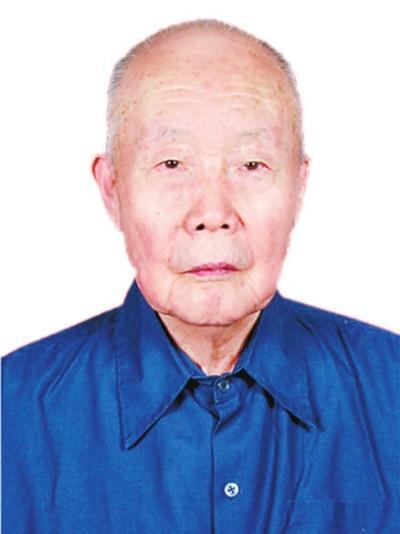 102岁老兵离世捐献遗体和积蓄只留1件中山装