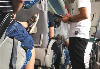 揭北京一日游:导游变导购游客消费100元抽成5元