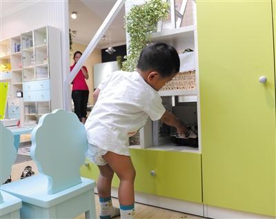 儿童家具质量频现问题 有知名品牌屡不遵守国标