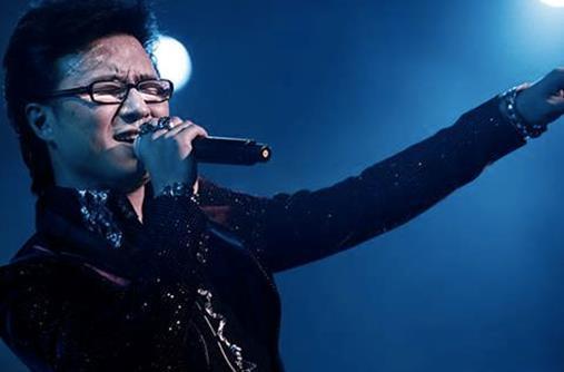 揭汪峰演唱会之最 开启大陆歌手票房新时代