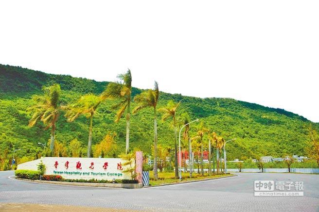 台观学院新生未入学被迫转系转校 成台湾教育史上首例