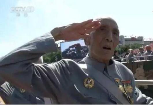 开国少将、原南京军区副政委张玉华10日凌晨逝世