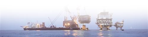 中国成世界海洋石油生产大国 建成完整工业体系