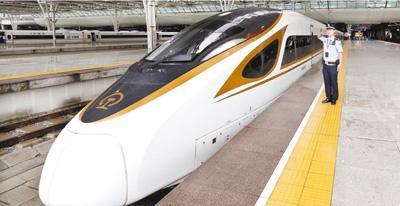 铁路调图这些福利可期:速度快 车次多 货运优