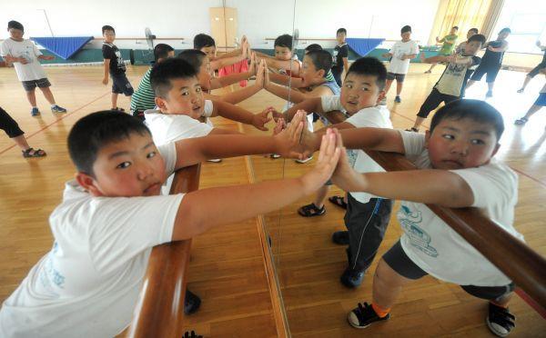 港媒:若不干预2030年中国超重学生或达5000万人