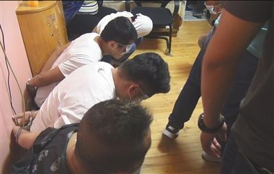 妖精的尾巴276假房东招揽租客讹钱 租客拒加费用遭辱骂威胁
