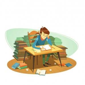 监控APP作业、陪同背诵家庭作业还是家长作业?