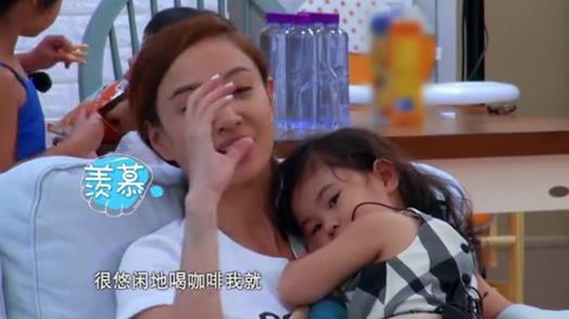 《不可思议的妈妈》新手妈妈郑希怡蒋丽莎面临育儿难题