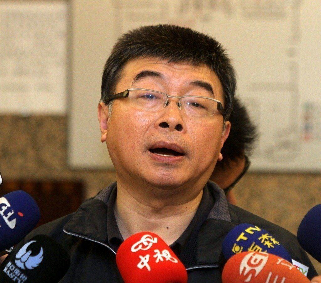 """邱毅:主导台湾经济命脉中产阶级都是反""""台独"""""""