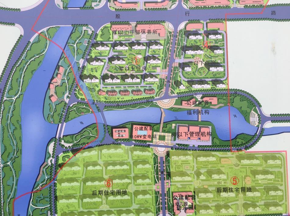 上海中心城区开设新河道今日动工
