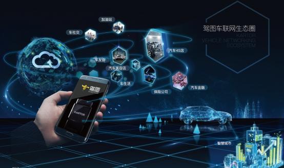 """思建科技获投资""""驾图""""深耕车联网大数据业务"""