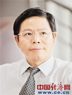 林国耀任中纪委驻中国保监会纪检组组长(图/简历)