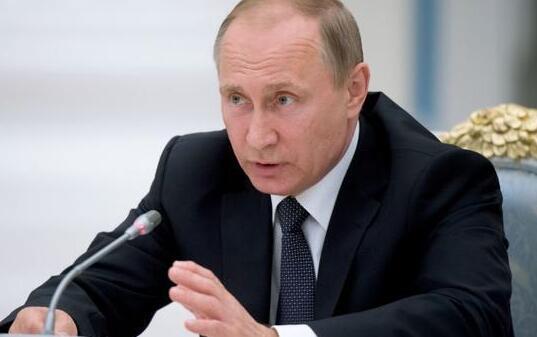 俄2018年大选临近 普京支持率再度攀升至83.5%-中新网