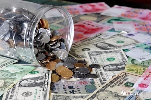 """外资机构预测人民币破7 结果被""""人无贬基""""打脸了"""