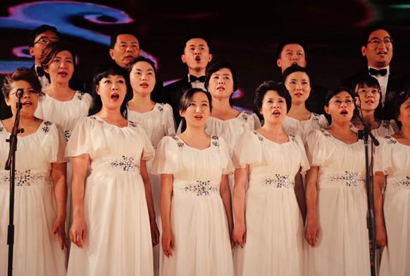上线1月获7.5亿点击 歌曲《中国梦》渐呈燎原之势