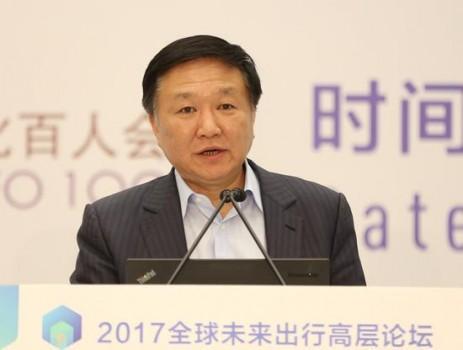 长江汽车曹忠:以独树一帜技术体系 缔造电动车品牌