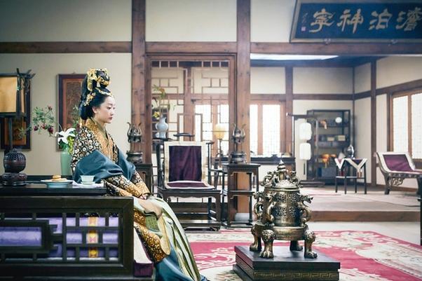 张瑶《将军在上》画风反转 戏精母子互动超有爱