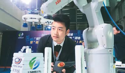 中国智慧社会建设步入新阶段 着力发展智慧交通等