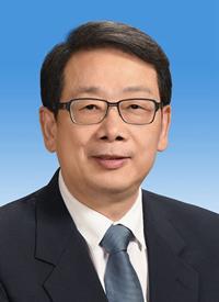 陈希兼任浦东、井冈山、延安干部学院院长图/简历