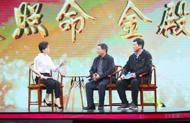 """《家风中华》谭门传人""""7年大牢""""杨澜为其喊冤枉?"""