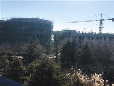 北京欧尚欧花园仍未拆除 项目背后涉及多家公司纠纷炉石haobc
