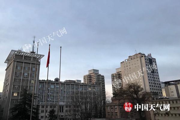 """北京""""冷冻周""""开启 明迎入冬来最冷一天"""