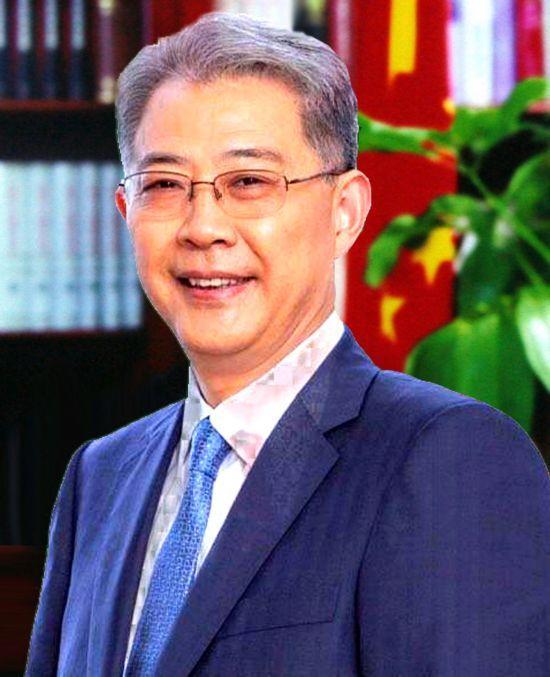 澳门网络赌博第一公司:李晓鹏任中国光大集团股份公司党委书记