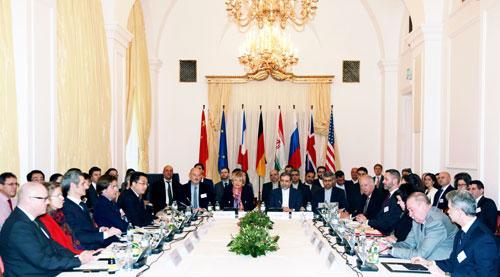 澳门国际娱乐赌博:中方坚定支持伊朗核问题全面协议